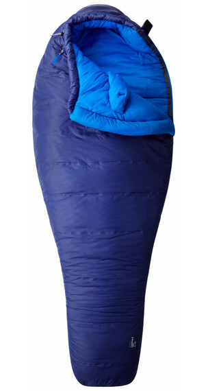 Mountain Hardwear Lamina Z Torch Sleeping Bag Regular Left Cousteau